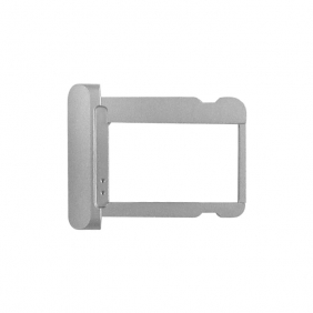 iPad 2 Sim Card Tray Replacement Parts Silver
