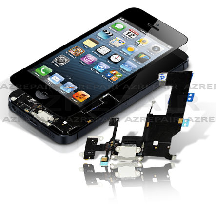 iPhone 5 Headphone Jack Repair
