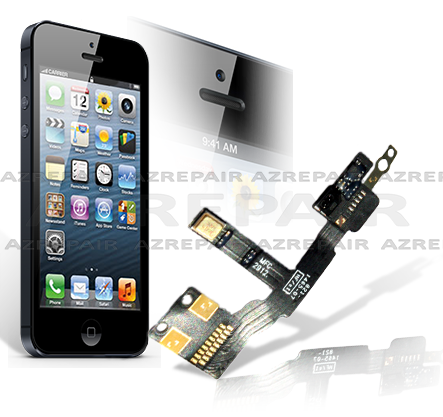 iPhone 5 Proximity Light Sensor Replacement