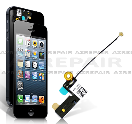 iPhone 5 Repareation Antenne