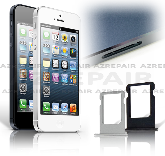 iPhone 5 Simtray