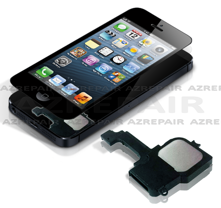 iPhone 5  Reparation Haut Parleur