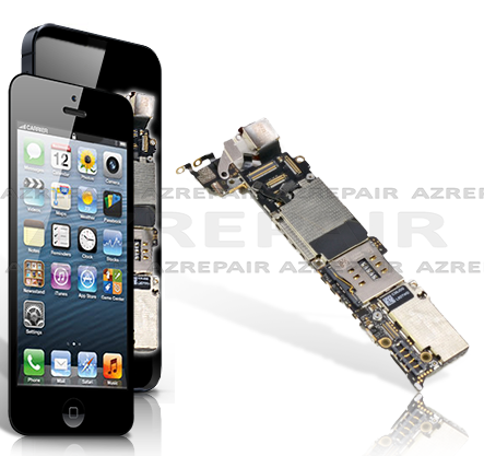 iPhone 5 16GB Logic Board