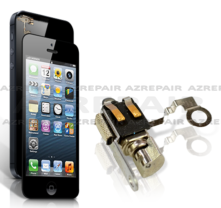 iPhone 5 Replace Vibrator