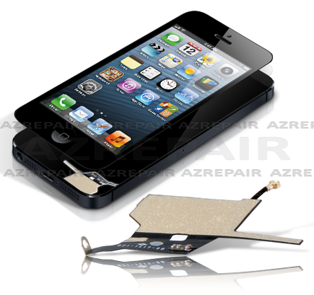 iPhone 5 WiFi Antenna With Flex Repair